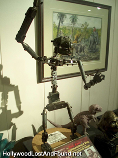 King Kong Armature